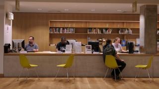 SOAS Library -