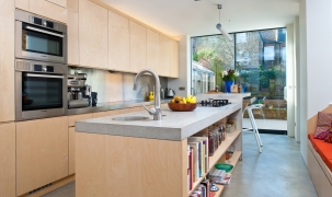 Arodene Road, London SW2 -
